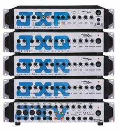 AMPLIFICADOR  <br>J X R - 4021/100
