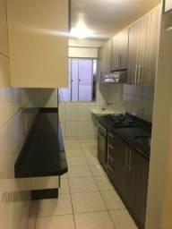 Apartamento mobiliado para alugar com 2 Dormitórios