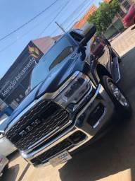 Dodge Ram LARAMIE 2500 6.7 CD 4x4 Diesel