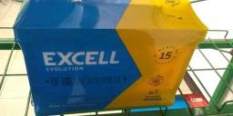 Bateria Excell Evolution 60ah