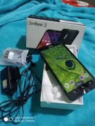 Vendo Asus ZenFone 2 novo