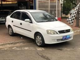 Corsa Sedan 1.0 8v Gasolina 2002 - R$ 11.990,00