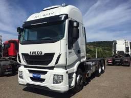 Iveco HI-Way 440 6x2 ano 2019