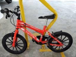 Bicicleta infantil mormaii