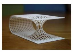 Maquetes e modelos 3D para engenheiros e estudantes