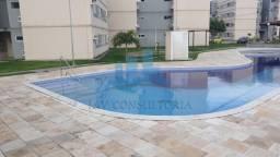 Apartamento, 2qts, 1º andar, Reserva Figueiras, Repasse, São Lourenço da Mata A04104