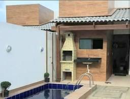 Casa já na praia de Carapibus, jacumã, Conde PB