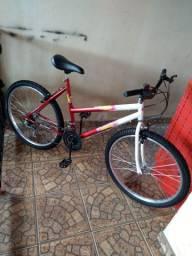 Bicicleta Sunset - Aro 26 - 18 V