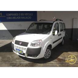 Fiat Doblô Essence 1.8