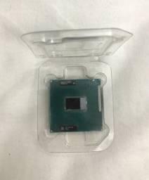 Processador Intel Core i3-3310M para Notebooks