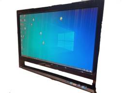 Pc Tablet Sony Vaio All-in-one Tela Touch