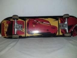 Skate para crianças usado