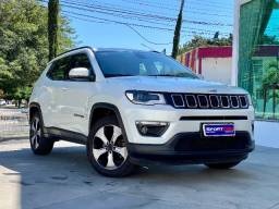 Jeep Compass Longitude 2.0 2017/2017 Flex