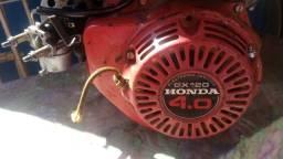 Motor estacionário Honda GX120