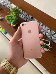 iPhone 7 32gb Rosê
