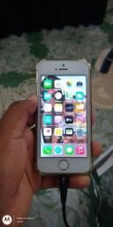 iPhone SE 64 gigas