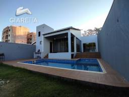 Casa à venda, JARDIM PANCERA, TOLEDO - PR