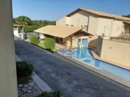Casa com 4 dormitórios à venda, 159 m² por R$ 440.000,00 - Lagoa Redonda - Fortaleza/CE
