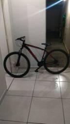 Vendo bike ox Glide