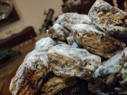 Palha Italiana Gourmet (Encomenda)