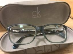 Óculos Azul de marca
