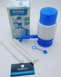Bomba manual para galão//entrega grátis