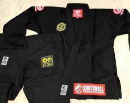 Kimono Shoyoroll Competidor A2