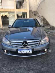 Título do anúncio: Mercedes Benz C180 CGI