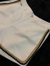 Shorts casual lindo