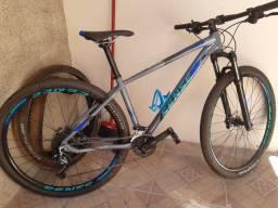 Bike sense rock evo Quadro 17