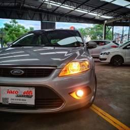 Ford Focus 1.6 +multimídia