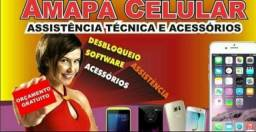 Amapá celular assistência técnica