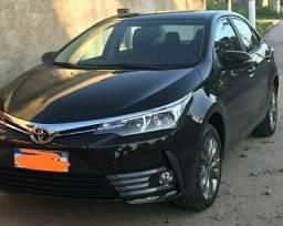 Corolla Xei Automático Flex 2019