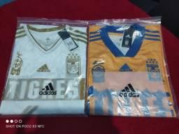 Camisas tigres Mex