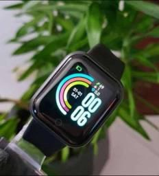 Relógio D20 y68