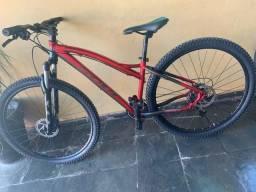 Bike Soul Aro 29 quadro 15,5