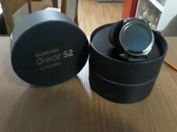 Relógio Smart Gear S2