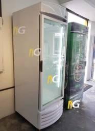 Freezer Vertical -21 Branco  572L Metalfiro