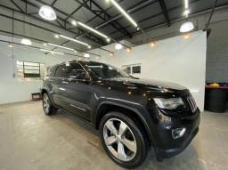 Título do anúncio: Jeep Grand Cherokee 14/14