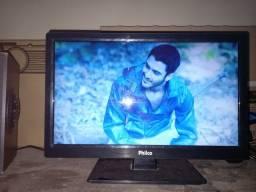 Televisão e monitor de computador *