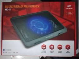 Base Refrigeradora Para Notebook NBC-11