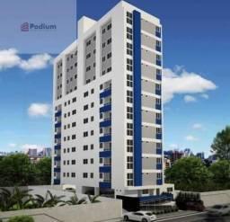 Apartamento à venda com 2 dormitórios em Tambaú, João pessoa cod:37275
