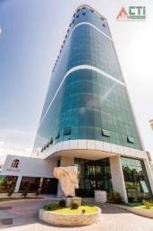 Sala para alugar, 120 m² por R$ 6.850,00/mês - Pina - Recife/PE