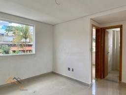 Apartamento com 2 quartos à venda, 45 m² por R$ 210.000 - Santa Branca - Belo Horizonte/MG