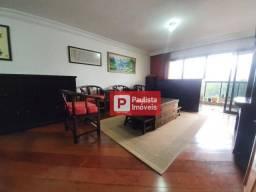 Apartamento com 3 dormitórios à venda, 150 m² - Indianópolis - São Paulo/SP
