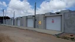 Título do anúncio: Casa Plana com 3 dormitórios sendo 2 suítes à venda, 90 m² por R$ 229.000 - Encantada - Eu