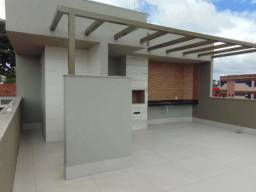 Linda Cobertura 3 quartos, em ótima localização no Planalto com vista definitiva.