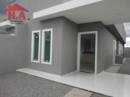 Casa com 2 dormitórios à venda, 78 m² por R$ 165.000,00 - Luzardo Viana - Maracanaú/CE