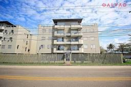 Apartamento à venda com 3 dormitórios em Brejatuba, Guaratuba cod:42972