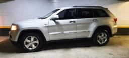 Jeep - Grand Cherokee Limited - Motor 3.0 - Ano 2013